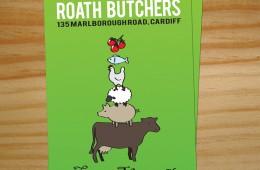 Roath Butchers