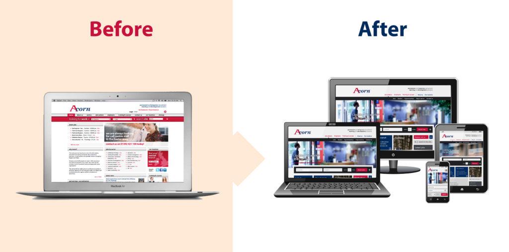 website before_after