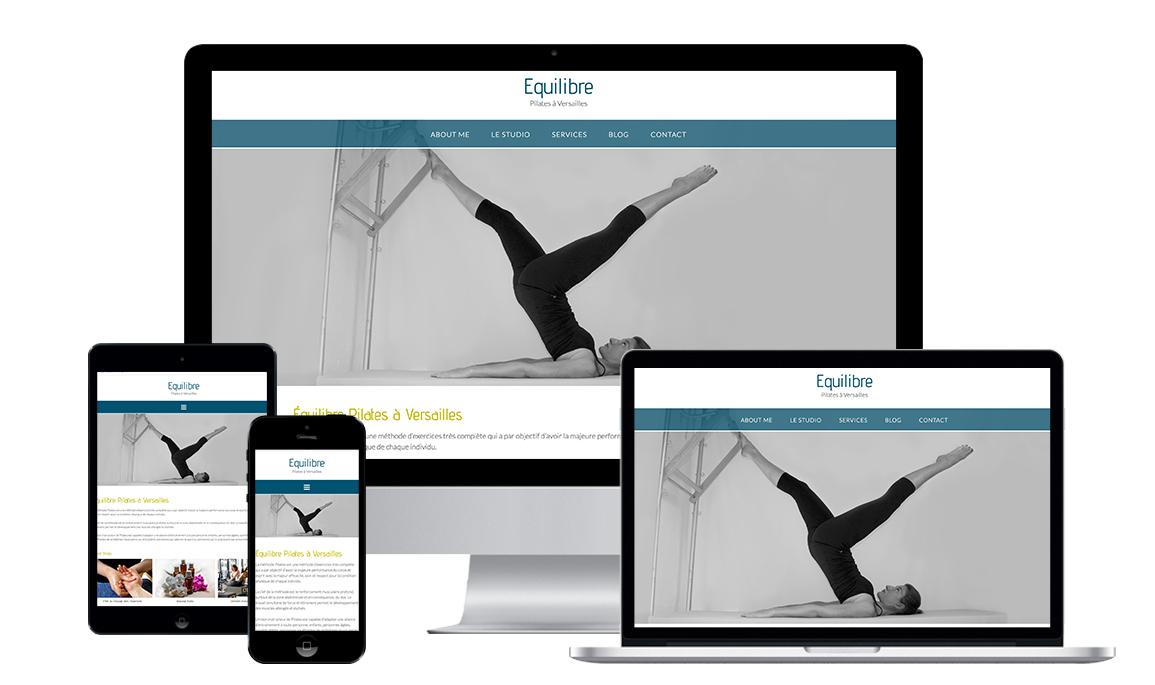 vika-digital-SEO-equilibre-pilates-versailles-views